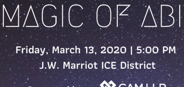 Event image for: Magic of Ability